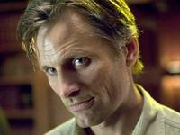 Viggo Mortensen, il castrato