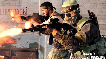 Call of Duty: Black Ops Cold War y Warzone recibirán nuevos operadores, nuevo modo zombis y mucho más durante la temporada dos