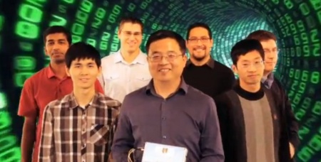 Desarrollan un sistema económico para multiplicar por 2.000 la velocidad de las redes de fibra óptica