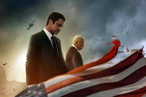 'Objetivo: Washington D.C.': un aparatoso cierre de trilogía que encuentra en Nick Nolte su mejor baza