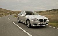 Paquete deportivo M para el BMW Serie 5 GT