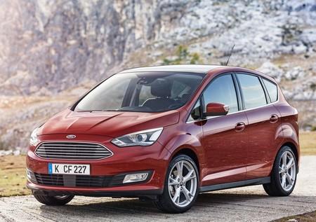 Ford finaliza la producción del Focus y C-Max