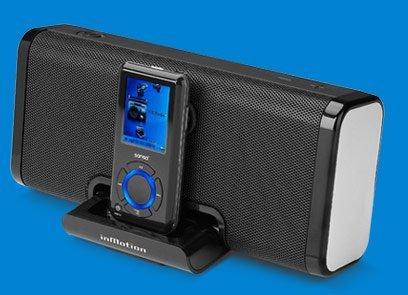 [IFA 2006] Accesorios para los MP3 Sansa