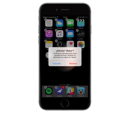 Aviso iOS 10