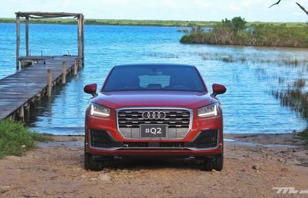 Audi Q2 2018 20