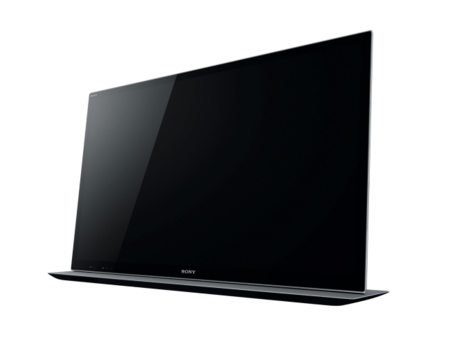 El Sony HX850 ya se luce en el escaparate de las Smart TV