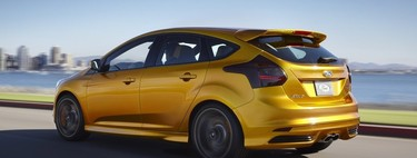 Ford llama a revisión a 58,000 Focus debido a problemas con el tanque de combustible