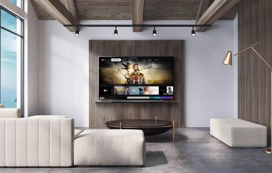Televisores semejantes con la <strong>Apple℗</strong> TV app: guía de compra de Smart TV que integran el servicio de streaming(transmisión) de Apple»>     </p> <p>Cada vez es más complicado hallar un hogar en el que no haya un <em>Smart TV</em>. Los televisores inteligentes <strong>empezaron a irrumpir en nuestra vida alrededor del 2010</strong>, y durante estos años han ido optimizando poco a poco agregando nuevas funciones con el objetivo de ampliar sus capacidades e introduciendo otras tecnologías relacionadas con la imagen.</p> <p> <!-- BREAK 1 --> <span id=