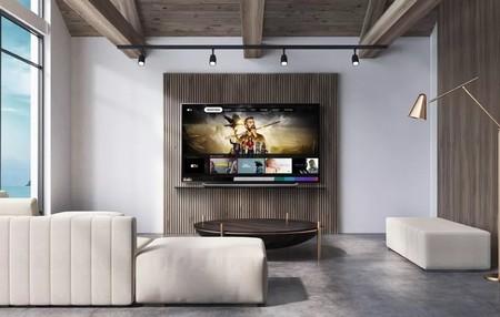 Televisores compatibles con la Apple TV app: guía de compra de Smart TV que integran el servicio de streaming de Apple