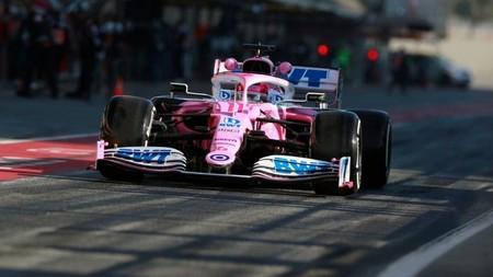 Racing Point Formula 1 2020