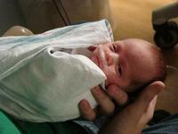 Los bebés prematuros tienen mayor riesgo de asma en la infancia