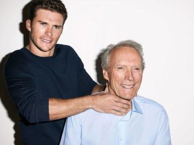 Clint Eastwood simpatiza con Donald Trump y critica la actual generación de nenazas