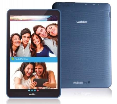 Jazztel añade una tablet a su oferta de terminales gratis al contratar su oferta convergente