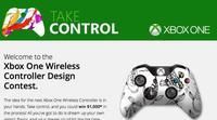 Diseña un nuevo look para el mando de Xbox One y gana 1.000 dólares
