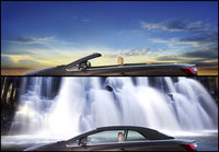 Opel Cascada, vuelve la lona a los techos descapotables