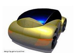 OScar, la idea del Open Source llevada a los coches