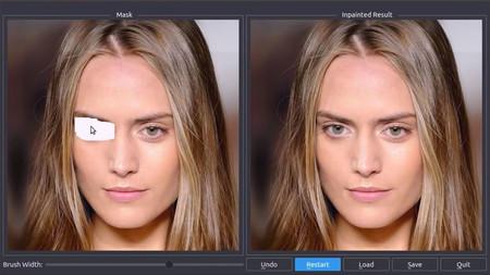 Desarrolladores están mejorando la reconstrucción de imagen utilizando Aprendizaje Profundo y GPU's de NVIDIA