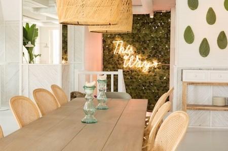 Maricastaña Formentera, precioso ambiente mediterráneo para dejarse llevar en vacaciones