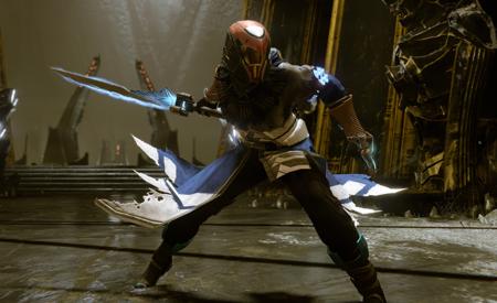 La Incursión de Destiny: El Rey de los Poseídos ya tiene fecha; la Corte de Oryx es un modo oleada