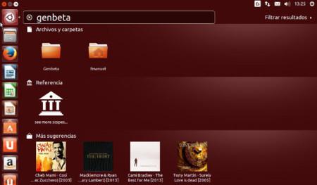 Ubuntu 13.10 Smart Scopes