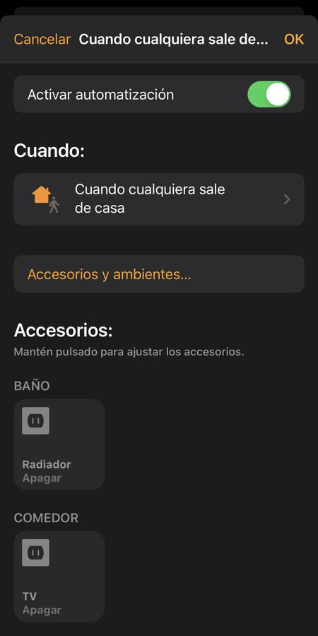 Casa Iphone Automatizacion 3