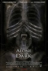 Alone in the Dark se queda sola