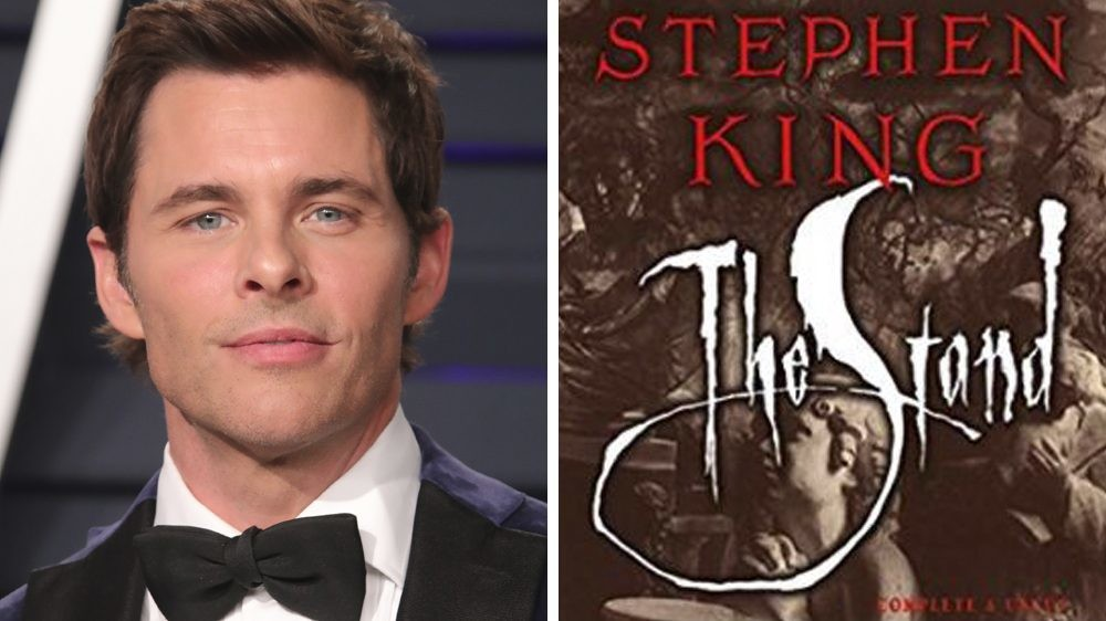 'The Stand': the adaptation of the novel by Stephen King starts to outline its distribution, and has a spectacular painting