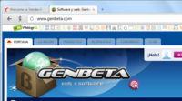 Yandex lanza su propio navegador basado en Chromium