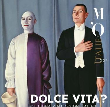 ¿Dolce vita? Del modernismo al diseño italiano en el Museo D`Orsay