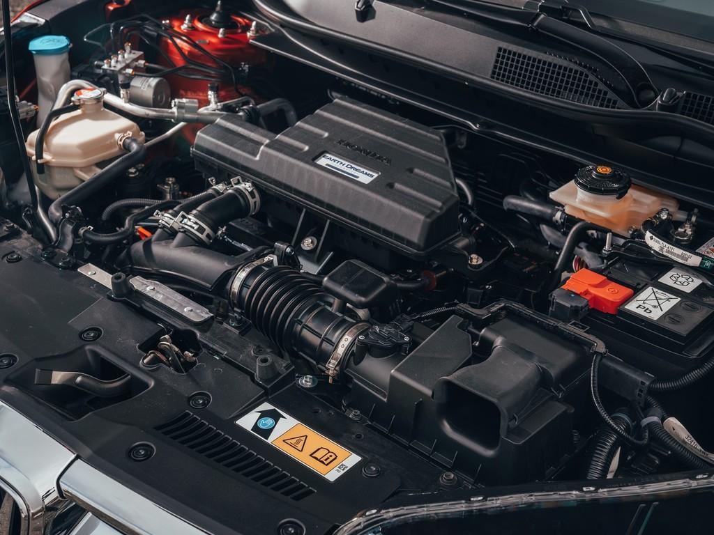 Honda 2018 Cr V 40