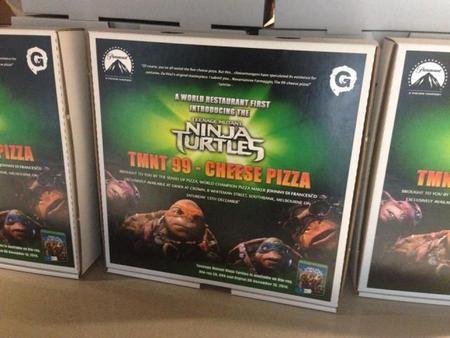¿Eres un fan de la pizza cuatro quesos? Pues ahora ya puedes disfrutar la pizza 99 quesos