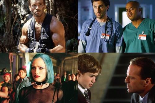 19 grandes ausencias en Star: películas y series que echamos de menos en el nuevo servicio para adultos de Disney+