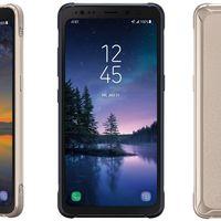 Samsung Galaxy S8 Active: ahora con certificación militar y 4.000 mAh de batería