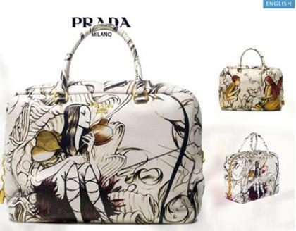 Hadas de Prada