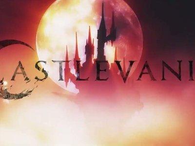 La serie animada de Castlevania llegará el 7 de julio en exclusiva por Netflix