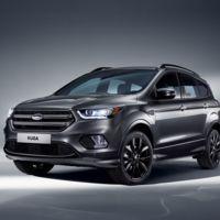 Ford Kuga, el renovado SUV que hará tu conducción mucho más sencilla
