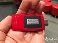 ¿4K de nuestro smartphone al televisor y sin cables? sí, sólo con este pequeño dispositivo