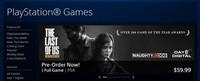 Posible descuento en The Last of Us Remasterizado para los que tengan la versión de PS3