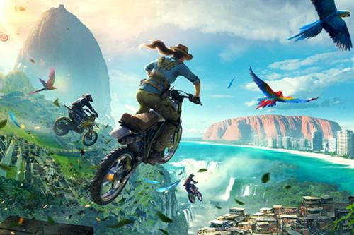 Trials Rising: Crash & Sunburn, una expansión que dobla su apuesta y acaba siendo más divertida que la anterior al ser más completa
