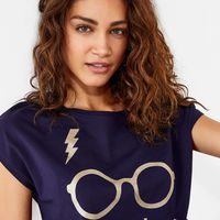 Women'secret tiene la colección de pijamas de Harry Potter que vas a querer lucir este invierno y encima en rebajas