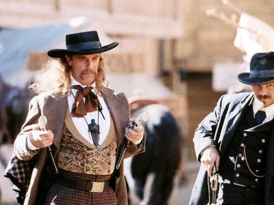 Al Swearengen vuelve: la película de 'Deadwood' comenzará a rodarse en 2018
