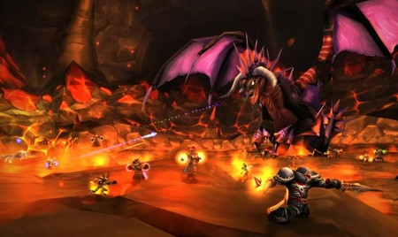 World Of Warcraft Classic Avance 08