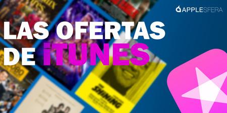 Estrenos de Volition, El Hombre del Laberinto y rebajas en la trilogía de El Padrino y mucho más en Las ofertas de iTunes