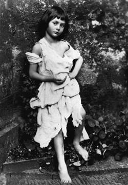 Lewis Carroll, fotógrafo