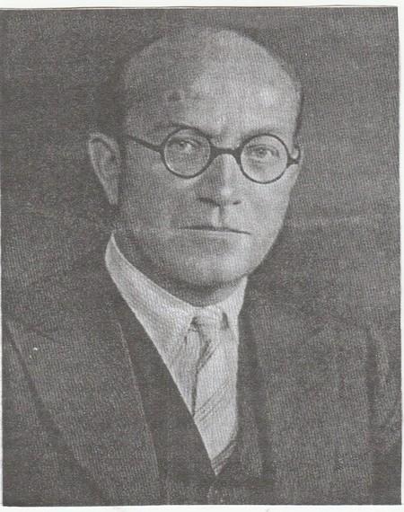Así era el primer Amancio Ortega: Montague Burton, el hombre que hizo prêt-à-porter por primera vez