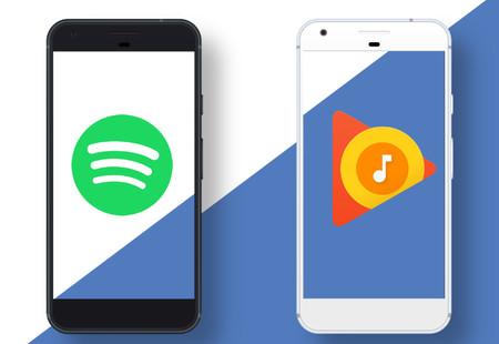 Como Descargar Musica De Spotify O Google Play Music En Tu Movil