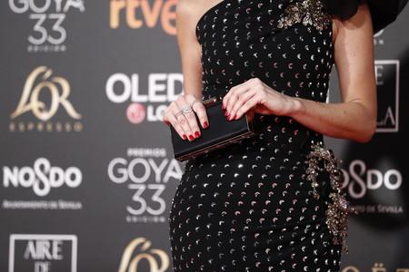 Premios Goya 2019 Manicuras 8