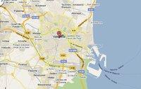 Valencia rebaja la velocidad a 30 kilómetros por hora en el centro