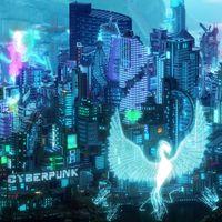 La ciudad de Cyberpunk 2077 luce así de magistral en esta recreación realizada en Minecraft