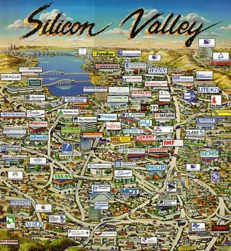 Silicon Valley Asia